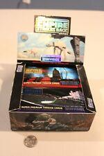 Star Wars Empire Strikes Back Topps Widevision 24 sealed packs box 1995 MINT ESB