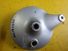 Suzuki marauder GZ 250 off year 2007 GZ250 rear brake backing drum