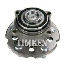 Wheel Bearing and Hub Assembly Rear TIMKEN HA590345 fits 09-15 Honda Pilot