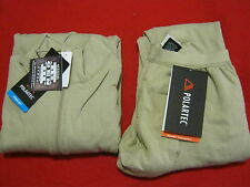 GEN III Level 2 SET Top and Bottom ECWCS Polartec L2 Underwear EXTRA LARGE REG