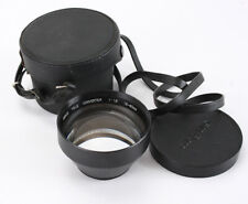 ARGUS TELE CONVERTER FOR 15-60/1.8, WITH CAP AND CASE/211303