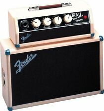 Fender Mini Tone Master Amp -