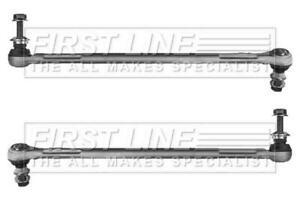 Pair Stabiliser Anti Roll Bar Link Front/Left/Right FOR E90 4.0 07->11 M3 FL