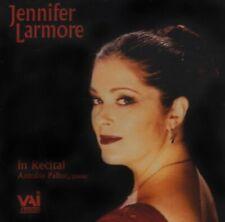 LARMORE - LARMORE - IN CONCERT [CD]