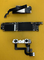 Apple iPhone XR Logic Board Motherboard 64GB * Complete Set For FACE ID * READ *
