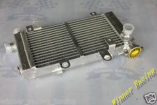 FIT Honda Super Hawk VTR1000F V-Twin 1998-2005 aluminum radiator right side only