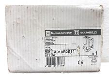 TELEMECANIQUE NAUTILUS PRESSURE SWITCH XMLA010B2S11