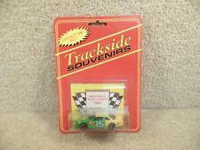 New 1993 Trackside Souvenirs 1:64 NASCAR Chad Little Nashville N&S Auto Parts