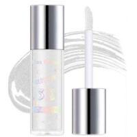 2X(Kiss Beauty 3D Metal Liquid Eyeshadow Glitter Eye Shadow Liquid Shimmer P7I4
