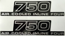 KAWASAKI ZR750 ZEPHYR SIDE PANEL DECALS 2
