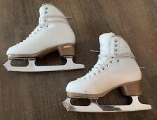 Jackson Elle Figure Skates 5 1/2
