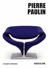 Pierre Paulin (Memoires) By Elisabeth Vedrenne