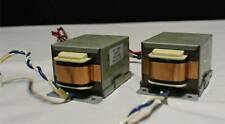 Onkyo A-5VL Transformator NPT 1586M, Onkyo Parts NPT 1586 M, Ersatzteil 2 Stück