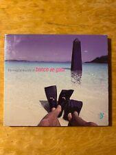 The Magical Sounds of Banco de Gaia Digipack US CD