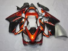 Fairing Kit For Honda CBR600F4i 2001 2002 2003 ABS Injesction Custom Bodywork