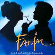 FANFAN (BOF) - CROSIO MICHEL (CD)