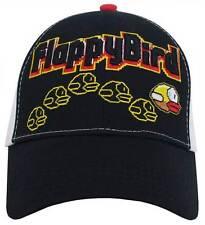 Flappy Bird Game Over Snapback Baseball Cap