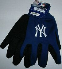 New York Yankee's SPORTS UTILITY GLOVES  Adult