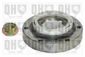 Wheel Bearing Kit fits RENAULT R18 1343, 1353 2.0 Front 81 to 86 J6R716