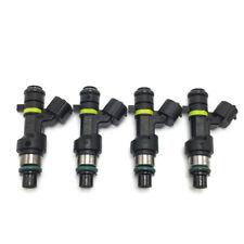 For 07-11 Nissan Versa Sentra Cube 1.8L Genuine Jecs fuel injector 16600-EN200