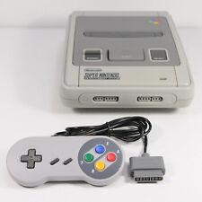 Super Nintendo SNES nouveau remplacement pad de contrôle original connecteur contrôleur