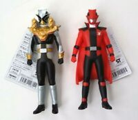 Lupinranger Lupin Red Super X Figure Set 2018 Bandai Vs Patranger (NEW W/ TAGS!)