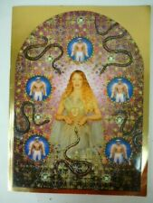 Kylie Minogue Tour Programme Kylie X 2008 Gold Cover