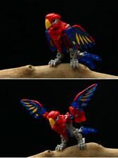 52Toys BEASTBOX Echo Blasting Man 52 Parrot Mini Toys Figure Decoration Collecte