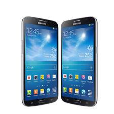 "Negro Samsung Galaxy Mega 6.3 I9200 6.3"" Android Smartphone Móviles libres"