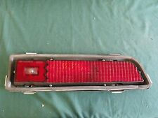 NOS 1970 Ford Torino RH Taillight Assembly Fairlane FoMoCo 70