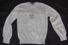 Polo Jeans Ralph Lauren 90s Crew Gray Sweatshirt Pullover Sweater XL 67 Athletic