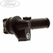 Genuine Ford Mondeo MK3 Diesel Duratorq TDCi 16v Oil Cooler Thermostat 1128018