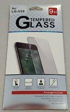 Mybat LG V20 Tempered Glass Screen Protector