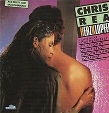 Chris Rea | CD | Herzklopfen (compilation, 1981-86)