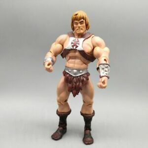 He-man Master of the Universe Classics He-man Loose Action Figure 6' Kids Toys
