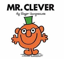 Mr. Clever (mr. Men And Little Miss): By Roger Hargreaves