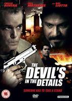 The Devils En Detalles DVD Nuevo DVD (OPTD2633)