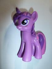 My Little Pony Friendship is Magic MLP:FiM G4 Twilight Sparkle vinyl figure toy