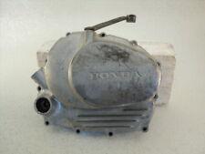 Honda TL 125 TL125 Trials K1 #8524 Engine Side Cover / Clutch Cover (C)