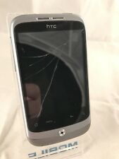 HTC Wildfire A3333 - Brown  Smartphone