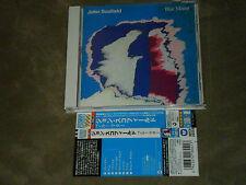 John Scofield Blue Matter Japan CD