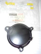 NOS Yamaha Oil Element Cover TT250 XT500 XT500 XT600 583-13447-01
