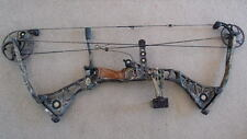 MATHEWS DRENALIN SE3 COPPOSITE LIMB SYSTEM 30/70LB QUAD ULTRAREST/COBRA SIGHT RH