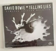DAVID BOWIE : TELLING LIES (limited edition !) ♦ NEW MAXI-CD REMIXES ♦