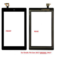Touch Screen Digitizer for Amazon Kindle Fire 7TH / HD10 / HD 8 7TH /HD 8 6TH US