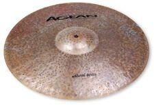 Agean Turkish Cymbals Natural Series 18-inch Natural Ride Cymbal * NTR-R18