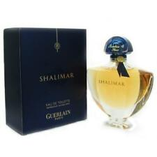 SHALIMAR by GUERLAIN Eau de Toilette Spray for Women 3.0 oz 90 ml