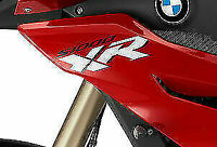 Motorrad Graphics S1000 XR Side Fairing Vinyl stickers decals BMW S1000XR /217