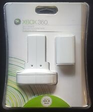 XBOX 360 Quick Charge Kit By Microsoft From 2005 - NEW/SEALED