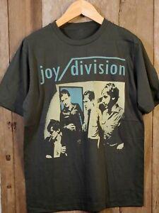 Joy Division New Vintage Band T Shirt Funny Vintage Gift For Men Women